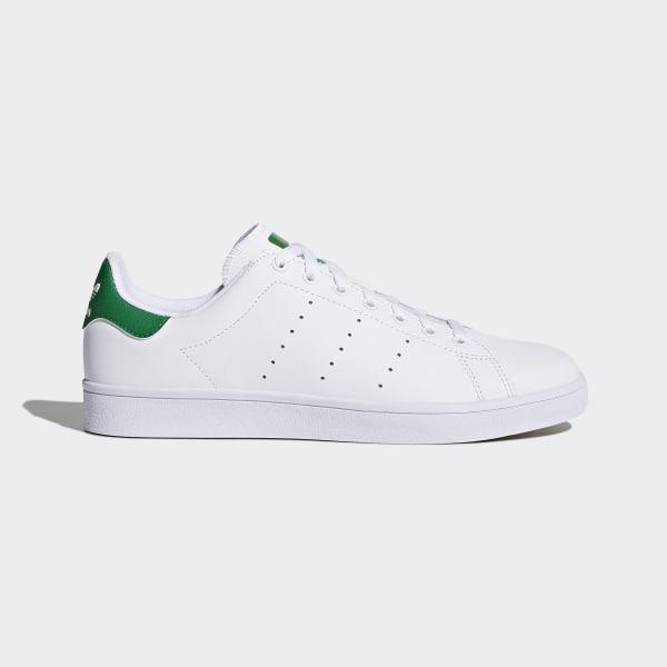 Stan Smith Vulc Schuh weiß B49618