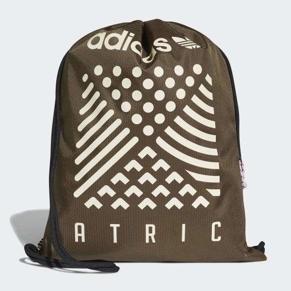 Atric Gym Sack Green DH3271