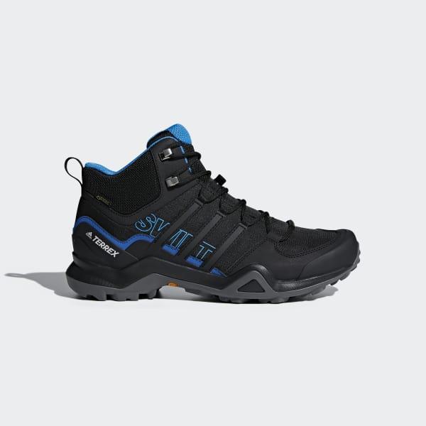 Terrex Swift R2 Mid GTX Shoes Black AC7771