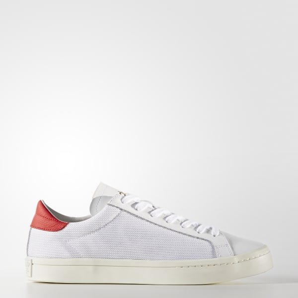 Sapatos Court Vantage Branco BZ0428