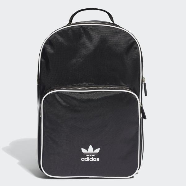 Classic Backpack Black CW0637