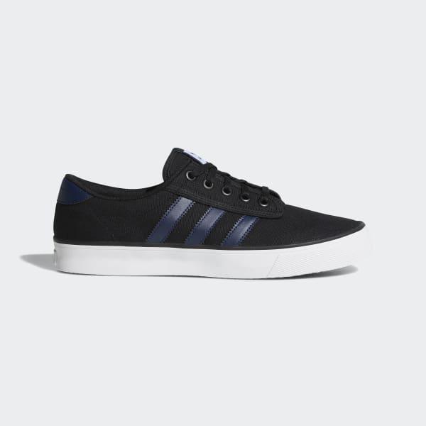 Kiel Shoes Svart CQ1092