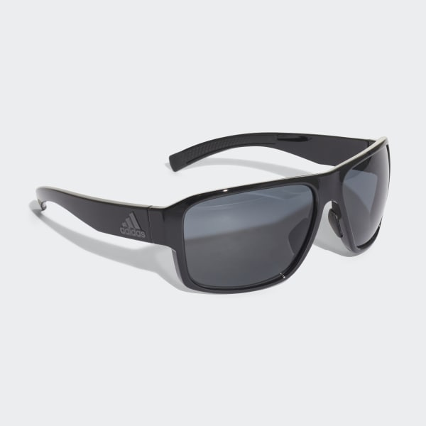 Jaysor Sonnenbrille schwarz BI7939