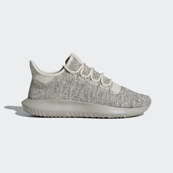 Tubular Shadow Knit Shoes Beige BB8824