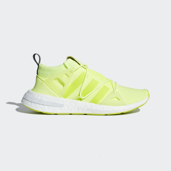 Arkyn Schuh gelb B28111