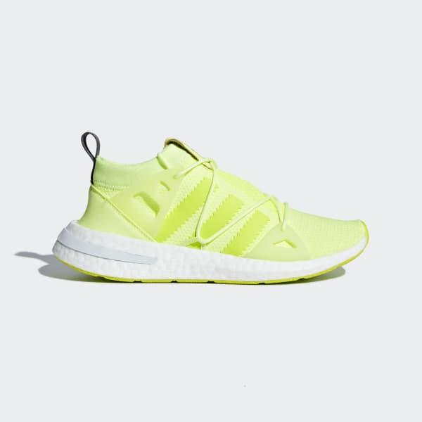 Sapatos Arkyn Amarelo B28111
