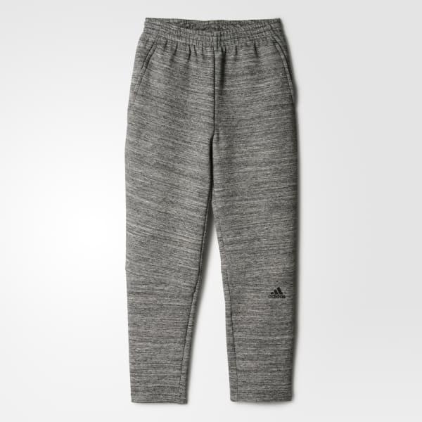 adidas Z.N.E. Travel Pants Grey BK3419