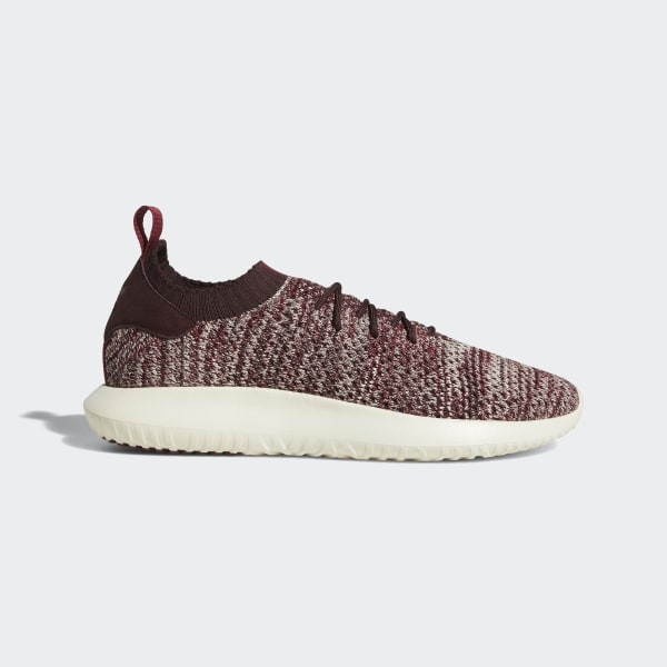 Tubular Shadow Primeknit Shoes Röd B37721