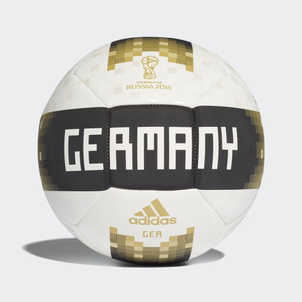 Germany Ball White CE9960