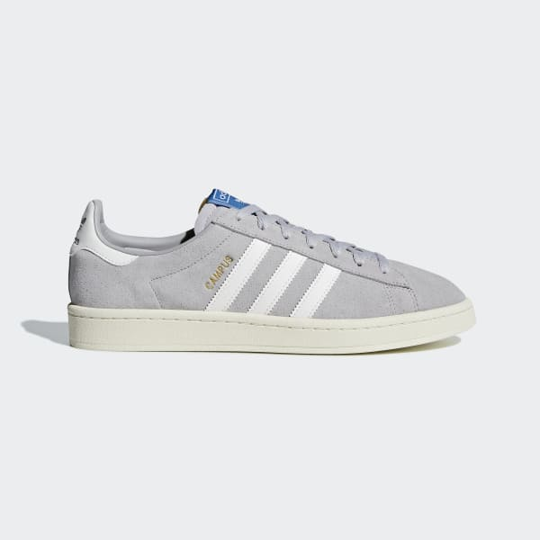 Campus Shoes Grey B37846