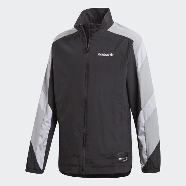 EQT Wind Jacke schwarz DH1407
