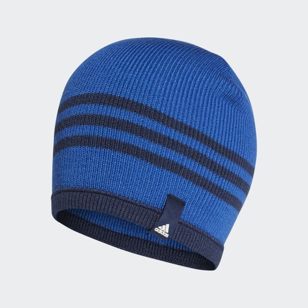 Tiro15 Beanie Blue BQ1659