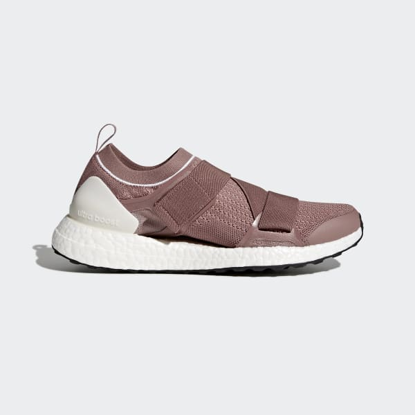Ultraboost X Shoes Brown BB6265