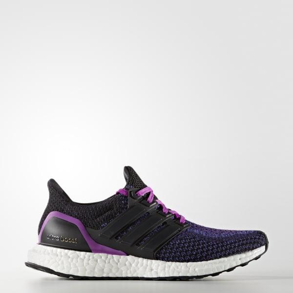 ULTRABOOST Shoes Black AQ5935