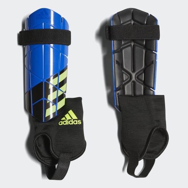 Protège-tibias X Reflex bleu CW9731