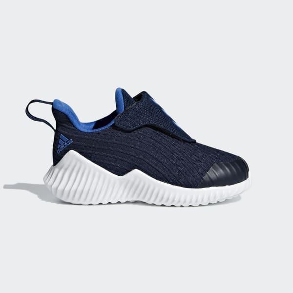 FortaRun Schoenen blauw BB9262