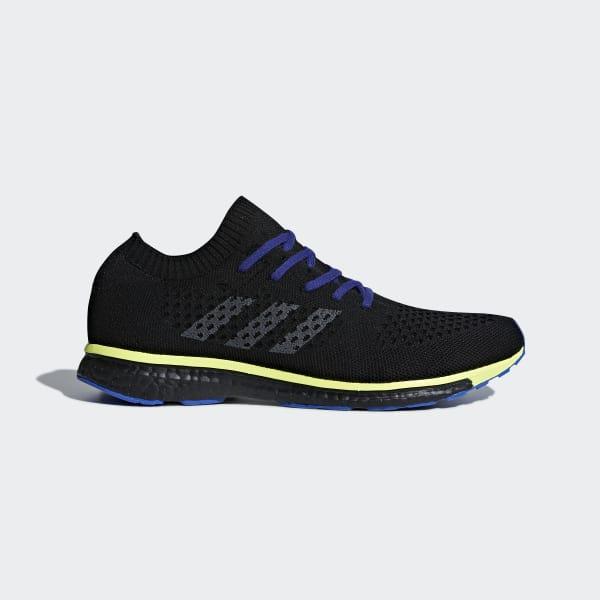 Adizero Prime Kolor Shoes Black DB2556