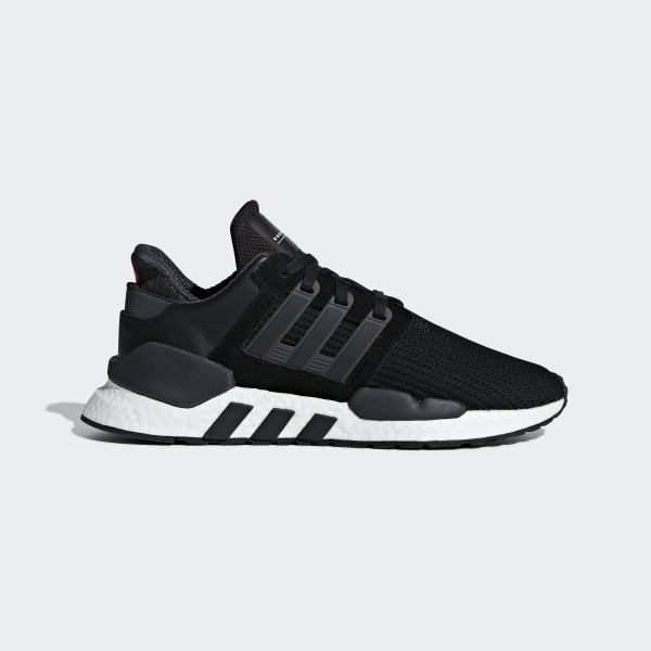 EQT Support 91/18 sko Sort B37520