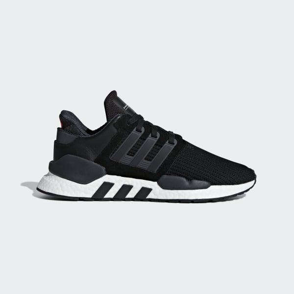 Sapatos EQT Support 91/18 Preto B37520