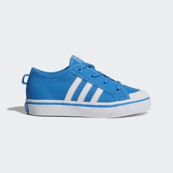 Nizza Shoes Blue CQ2256