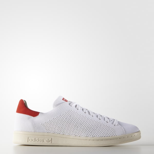 Stan Smith Primeknit Shoes White S75147