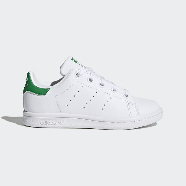 Chaussure Stan Smith blanc BA8375