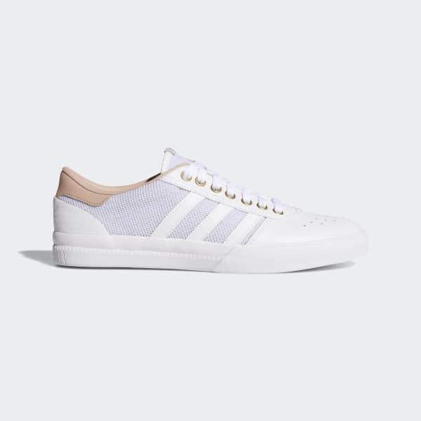 Lucas Premiere Shoes Vit CQ1104