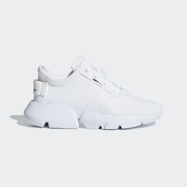 POD-S3.1 Schuh weiß B42071