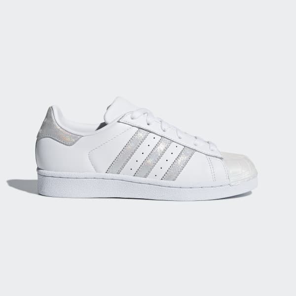 Superstar Shoes White CQ2702