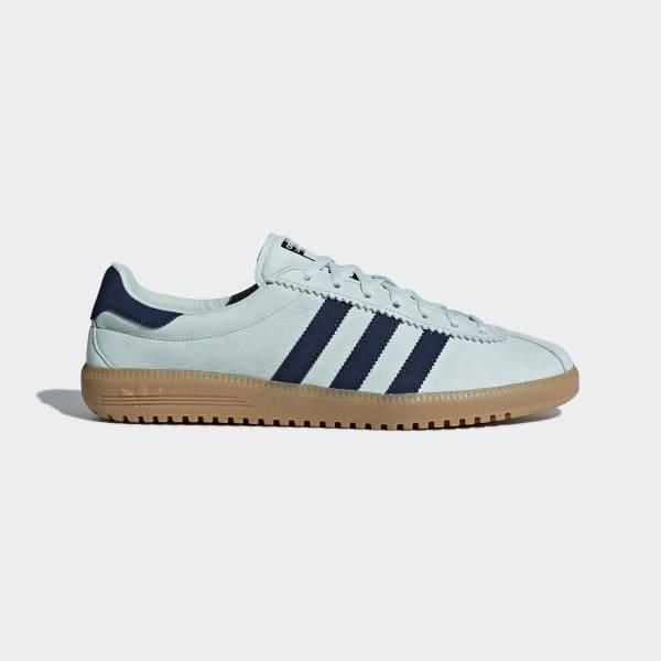 Chaussure Bermuda vert CQ2783