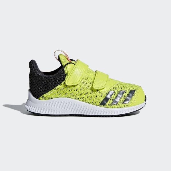 FortaRun Cool Schuh gelb CP9518
