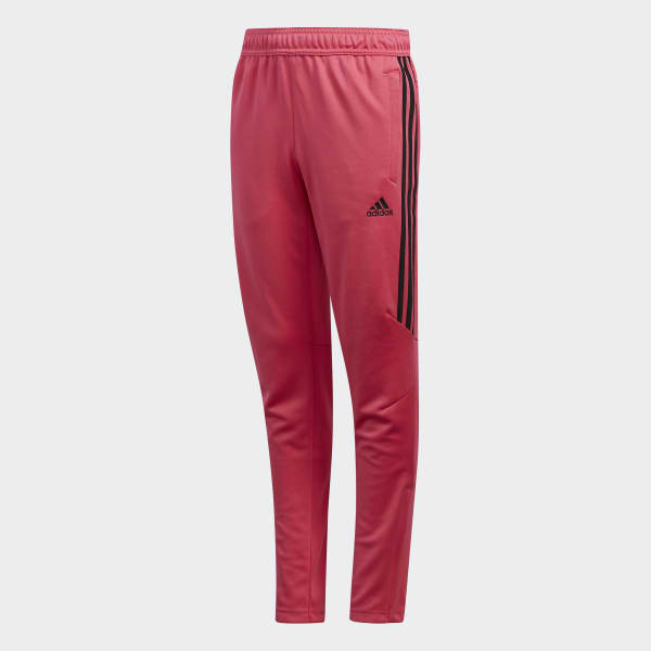 Tiro 17 Training Pants Pink D94752