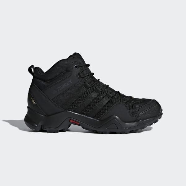 Terrex AX2R Mid GTX Schoenen zwart CM7697