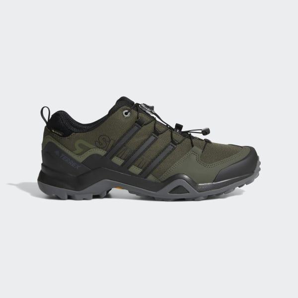 Terrex Swift R2 GTX Shoes Green CM7497