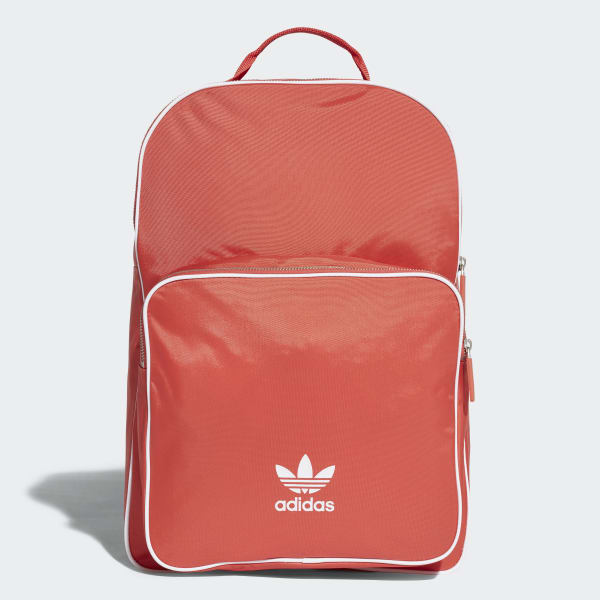 Classic Backpack Red CW0630