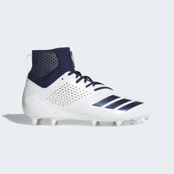Adizero 5-Star 7.0 SK Cleats White DA9564