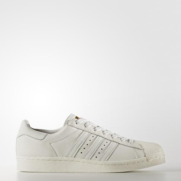 Superstar Boost Schoenen wit BB0187