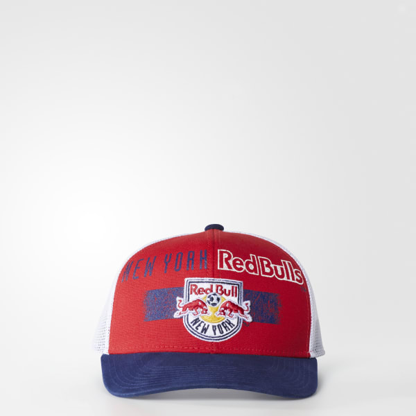New York Red Bulls Trucker Hat Multicolor BM8504