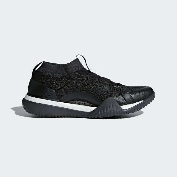Chaussure Pureboost X TR 3.0 noir CG3528