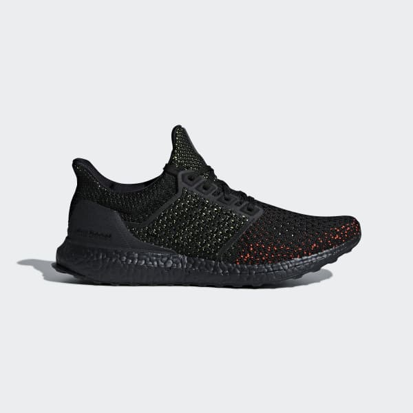 Ultraboost Clima Shoes Black AQ0482