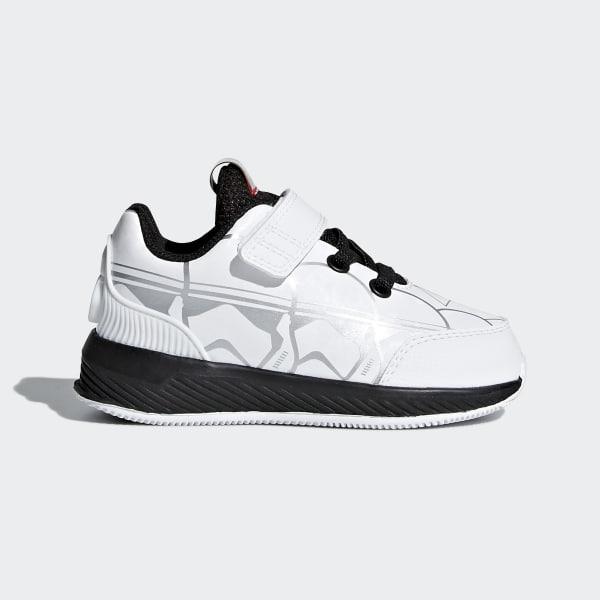 Star Wars RapidaRun Shoes White CQ0120