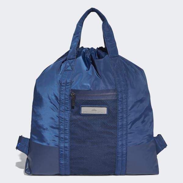 Gym Sack Blue CZ7285
