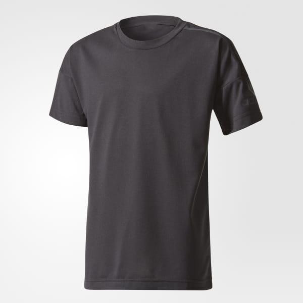adidas Z.N.E. T-Shirt schwarz CF2553