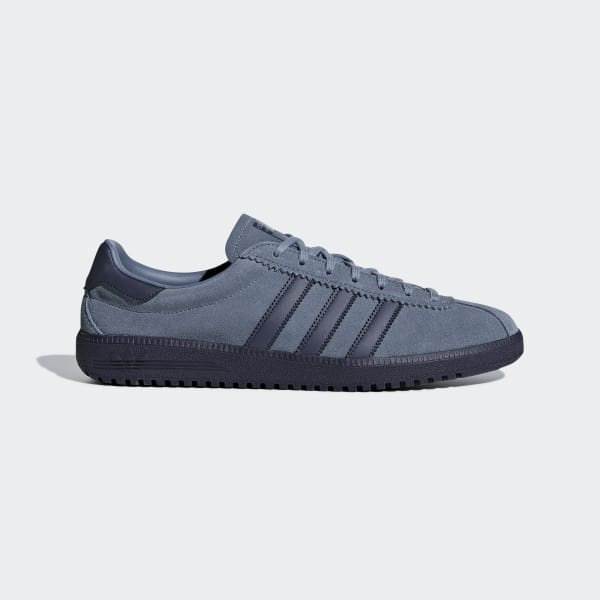 Bermuda Schoenen blauw B38039
