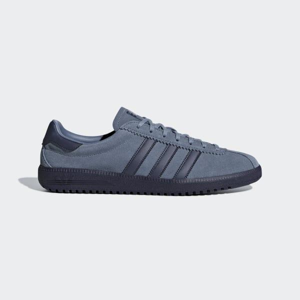 Bermuda Schuh blau B38039