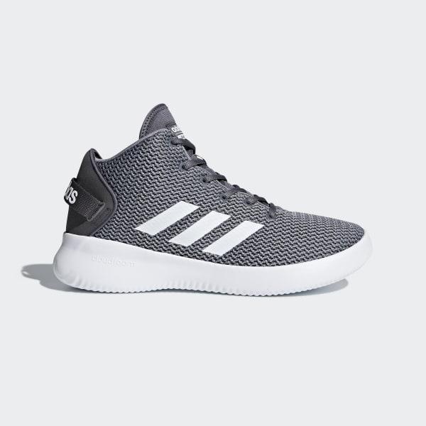 Cloudfoam Refresh Mid Shoes Grey DA9667