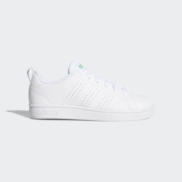 VS Advantage Clean Shoes White AW4884