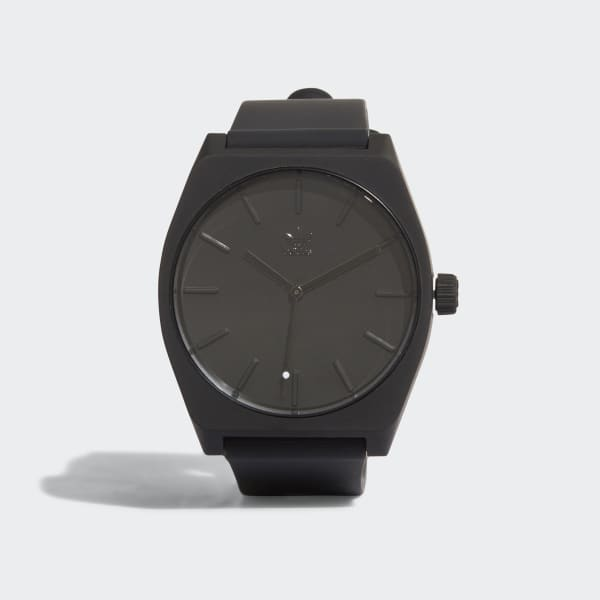 Montre PROCESS_SP1 noir CJ6359