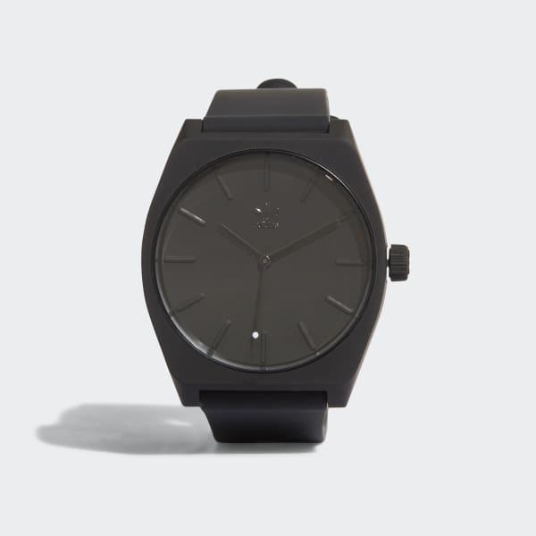 PROCESS_SP1 Uhr schwarz CJ6359