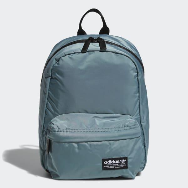 National Compact Backpack Green CJ6392